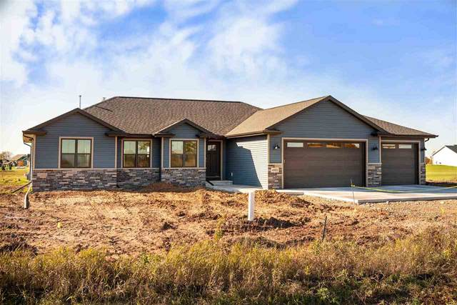 4001 Sand Pit Road, Oshkosh, WI 54904 (#50206165) :: Todd Wiese Homeselling System, Inc.