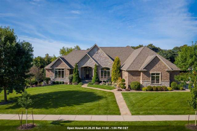 7035 N Palladium Court, Appleton, WI 54913 (#50210140) :: Todd Wiese Homeselling System, Inc.