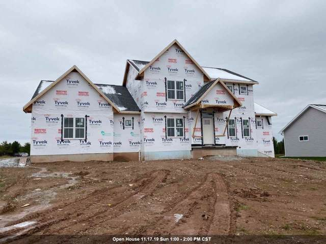 N1117 Chatham Court, Greenville, WI 54942 (#50210822) :: Symes Realty, LLC