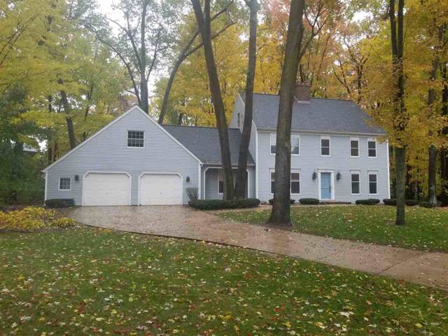 2780 Queen Ann Court, Green Bay, WI 54304 (#50211343) :: Dallaire Realty