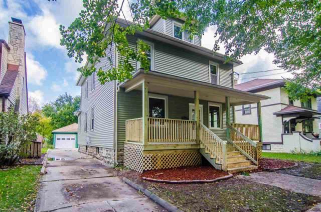 1251 Porlier Street, Green Bay, WI 54301 (#50212856) :: Symes Realty, LLC