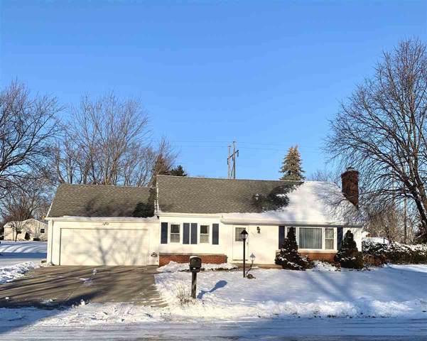 231 Fairview Avenue, Green Bay, WI 54301 (#50215091) :: Dallaire Realty