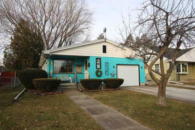 3404 N 9TH Street, Sheboygan, WI 53083 (#50215176) :: Todd Wiese Homeselling System, Inc.