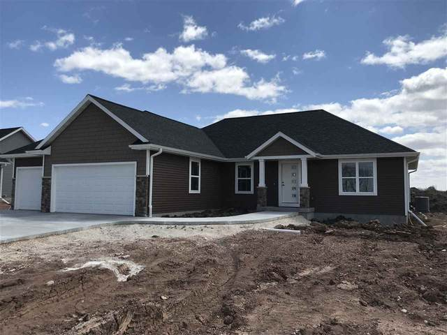 1495 Mistral Lane, Fond Du Lac, WI 54937 (#50218209) :: Todd Wiese Homeselling System, Inc.