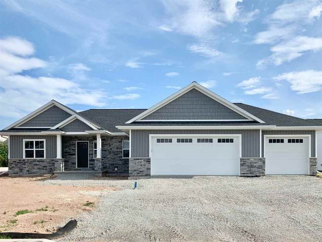 230 Rivers Edge Drive, Kimberly, WI 54136 (#50221267) :: Dallaire Realty