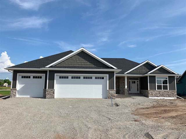 425 Rivers Edge Drive, Kimberly, WI 54136 (#50221351) :: Dallaire Realty