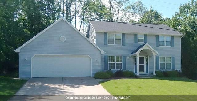 508 Country Club Road, Green Bay, WI 54313 (#50223145) :: Symes Realty, LLC