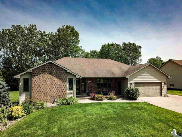 N1576 Cozy Creek Court, Greenville, WI 54942 (#50225501) :: Dallaire Realty