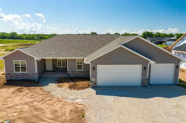 W6009 Ryford Street, Menasha, WI 54952 (#50226457) :: Carolyn Stark Real Estate Team