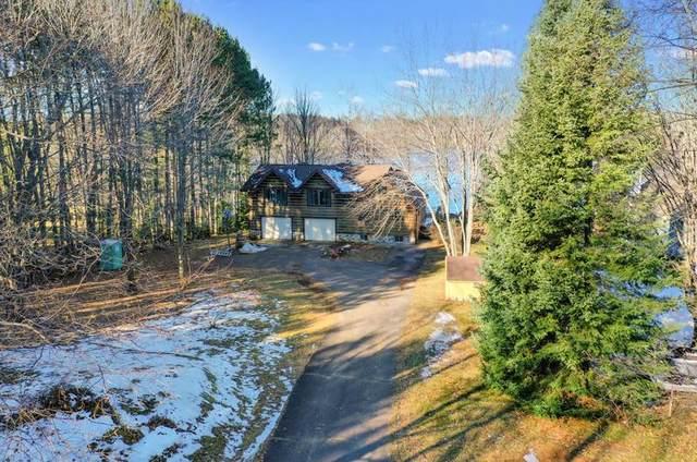 6481 Maywood Lane, Three Lakes, WI 54562 (#50226511) :: Todd Wiese Homeselling System, Inc.