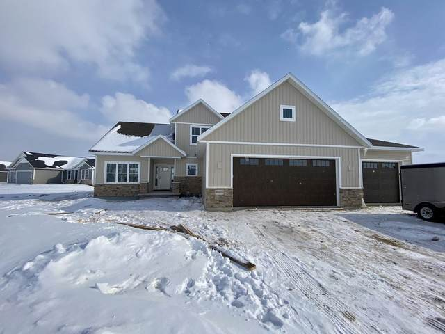 W6876 Design Drive, Greenville, WI 54942 (#50230958) :: Town & Country Real Estate