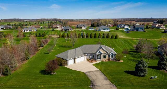 2682 Megan Way, Neenah, WI 54956 (#50238575) :: Town & Country Real Estate