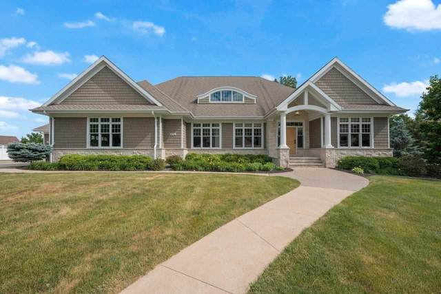 3324 Star Creek Court, Green Bay, WI 54311 (#50242430) :: Todd Wiese Homeselling System, Inc.