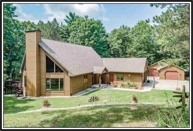 W9401 Givens Road, Hortonville, WI 54944 (#50244230) :: Symes Realty, LLC