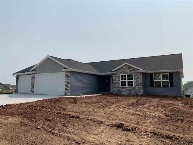 N998 Fallon Lane, Greenville, WI 54942 (#50244553) :: Symes Realty, LLC