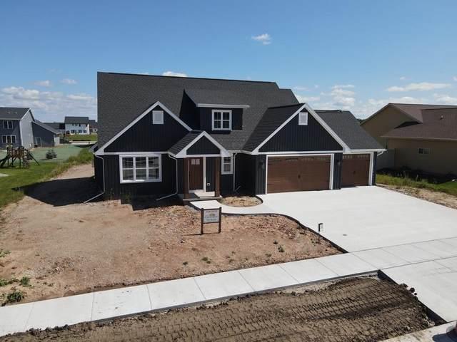 N9352 Rosella Drive, Appleton, WI 54915 (#50245649) :: Symes Realty, LLC