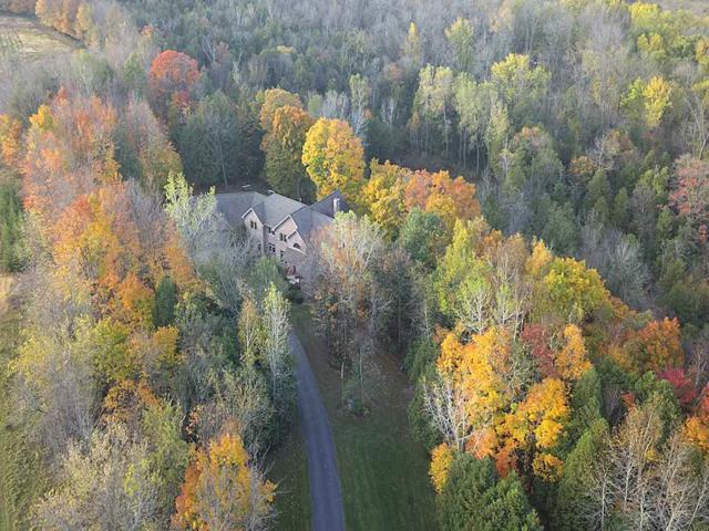 E1753 River Road, Casco, WI 54205 (#50173337) :: Dallaire Realty