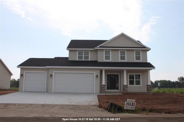 W6035 Zach Street, Menasha, WI 54952 (#50184012) :: Symes Realty, LLC