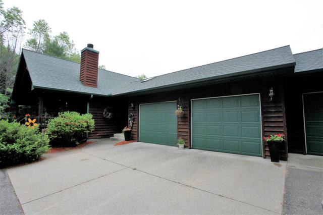 9515 Sumac Circle, Amherst, WI 54406 (#50185043) :: Dallaire Realty
