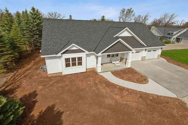 1474 Foxborough Court, De Pere, WI 54115 (#50185138) :: Todd Wiese Homeselling System, Inc.