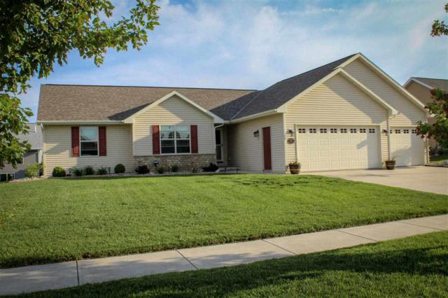 752 Killarny Trail, De Pere, WI 54115 (#50186153) :: Symes Realty, LLC