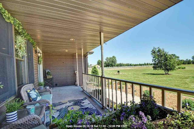 N6345 Wick Road, Black Creek, WI 54106 (#50186937) :: Dallaire Realty