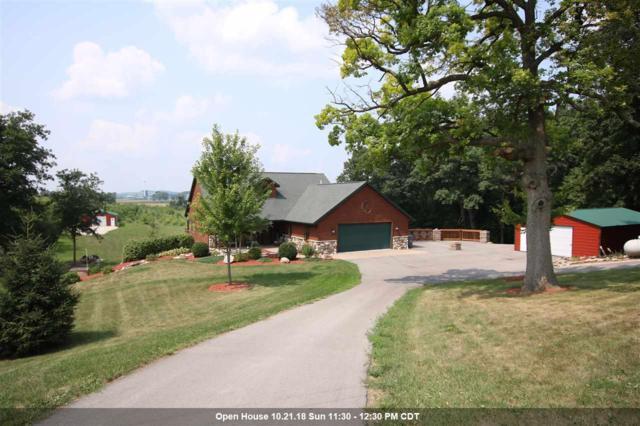 N4592 Northview Road, Eden, WI 53019 (#50187689) :: Symes Realty, LLC