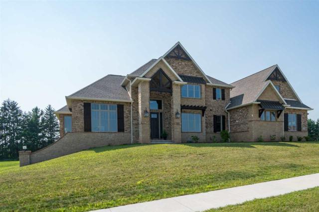 7205 N Tiburon Lane, Appleton, WI 54913 (#50189569) :: Symes Realty, LLC