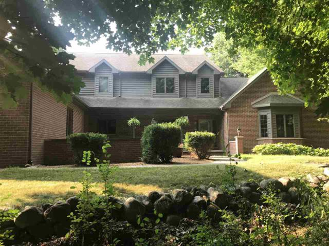 1653 Paynes Point Road, Neenah, WI 54956 (#50189595) :: Dallaire Realty