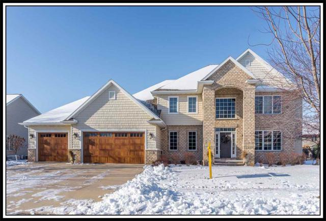 5415 N Rosemary Drive, Appleton, WI 54913 (#50189984) :: Dallaire Realty
