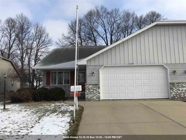 N3978 Shamrock Circle, Freedom, WI 54913 (#50190619) :: Todd Wiese Homeselling System, Inc.