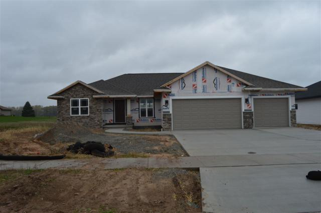 1760 Steiner Lane, Green Bay, WI 54313 (#50193058) :: Dallaire Realty
