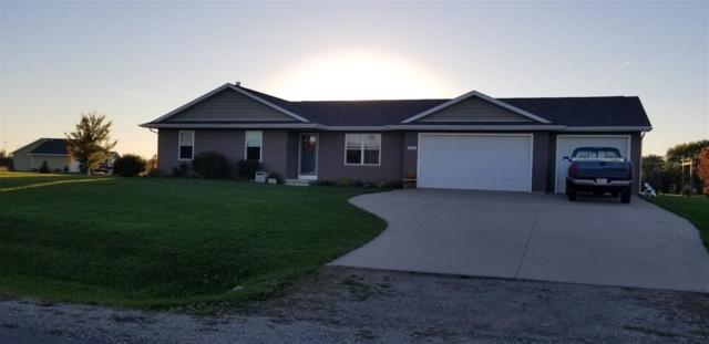 4199 Marquart Lane, Omro, WI 54963 (#50193526) :: Dallaire Realty
