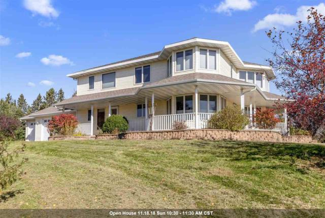 N1131 Erwin Court, Hortonville, WI 54944 (#50193681) :: Dallaire Realty