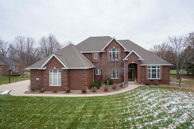 1016 Highland Springs Court, Oneida, WI 54155 (#50194378) :: Todd Wiese Homeselling System, Inc.