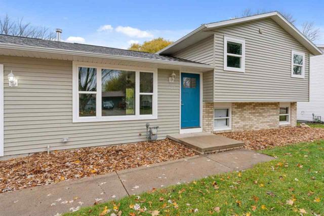 623 Dauphin Street, Green Bay, WI 54301 (#50194410) :: Dallaire Realty