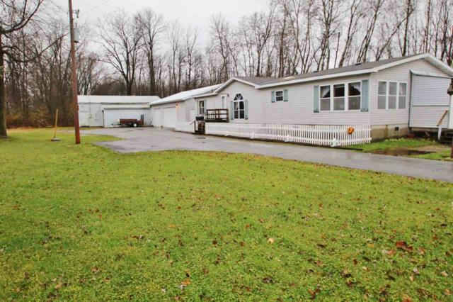 3135 Hwy Ss, Oconto, WI 54153 (#50194466) :: Todd Wiese Homeselling System, Inc.
