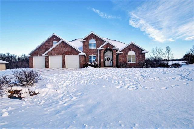 3433 Meadow Sound Drive, De Pere, WI 54115 (#50195137) :: Todd Wiese Homeselling System, Inc.