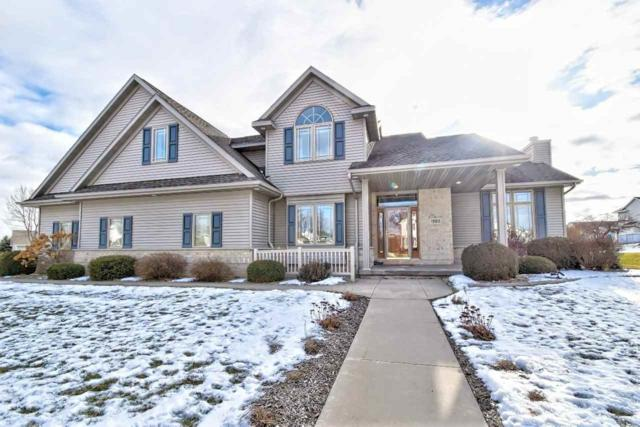 1520 Turtle Dove Trail, De Pere, WI 54115 (#50196546) :: Todd Wiese Homeselling System, Inc.