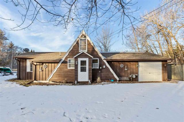 E942 Tammy Trail, Waupaca, WI 54981 (#50196572) :: Dallaire Realty