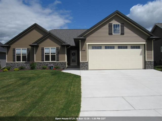 3619 Tulip Trail, Appleton, WI 54913 (#50198411) :: Todd Wiese Homeselling System, Inc.