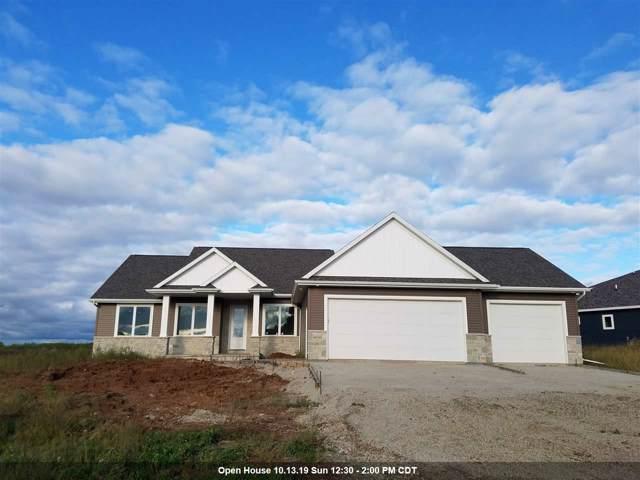 W7103 Ridgeline Trail, Greenville, WI 54942 (#50199999) :: Symes Realty, LLC