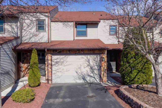 630 Brule Road #32, De Pere, WI 54115 (#50200686) :: Todd Wiese Homeselling System, Inc.