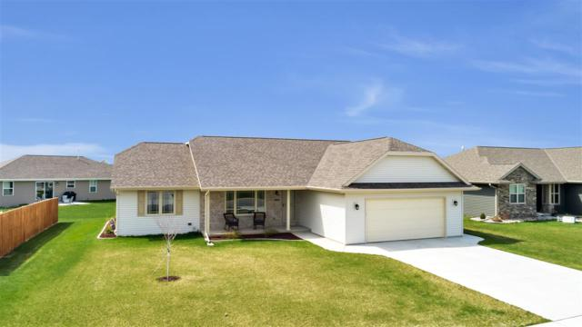 2698 Andromeda Drive, De Pere, WI 54115 (#50201751) :: Todd Wiese Homeselling System, Inc.