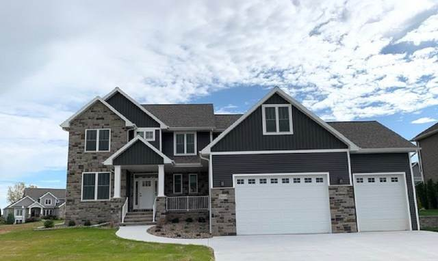 5644 N Summerland Drive, Appleton, WI 54913 (#50203960) :: Todd Wiese Homeselling System, Inc.