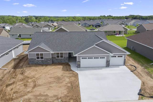 1753 Steiner Lane, Green Bay, WI 54313 (#50204214) :: Dallaire Realty