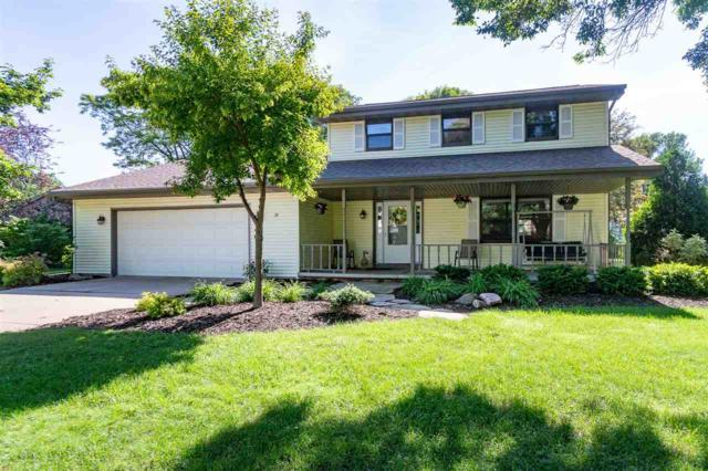 35 Greves Court, Appleton, WI 54914 (#50206259) :: Dallaire Realty