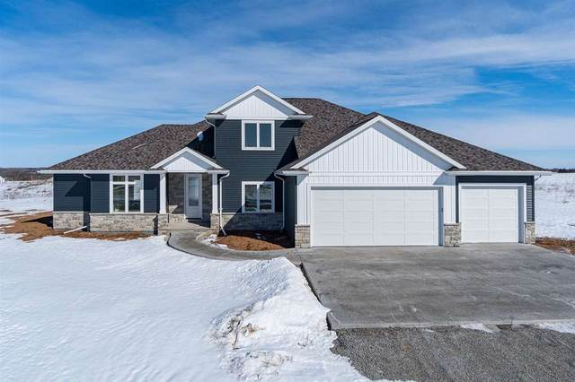 W7111 Ridgeline Trail, Greenville, WI 54942 (#50210453) :: Todd Wiese Homeselling System, Inc.