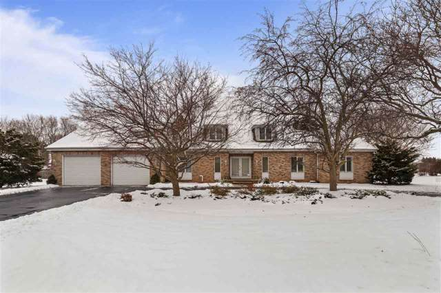 119 Old Orchard Lane, Neenah, WI 54956 (#50211197) :: Todd Wiese Homeselling System, Inc.