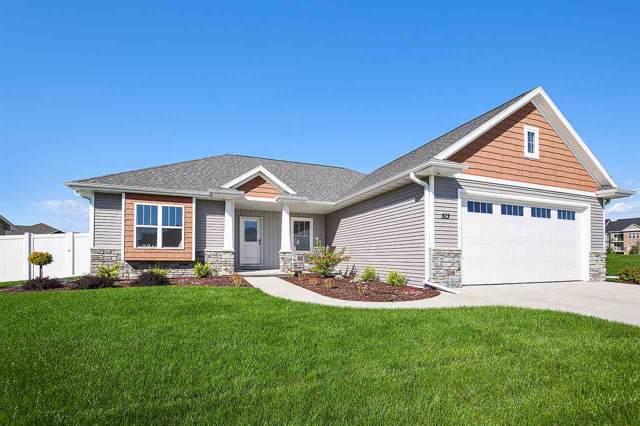 513 Pebblestone Circle, Hobart, WI 54155 (#50212068) :: Todd Wiese Homeselling System, Inc.